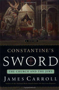 http://www.shelfari.com/books/252399/Constantine-s-Sword-The-Church-and-the-Jews----A-History/tags